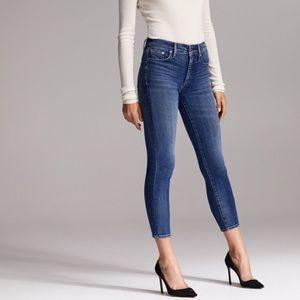 Denim forum jeans size 27
